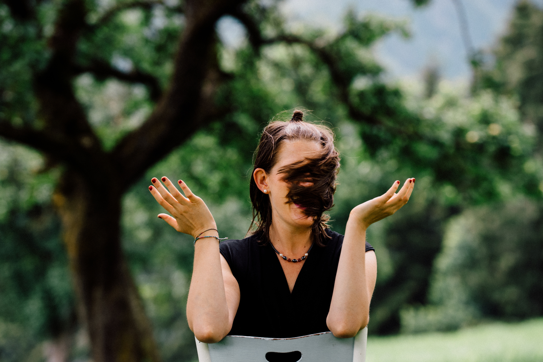 Wundervoll Frau sein: Einzel- und Gruppenangebote online